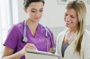 Can sang loc benh nhiem trung truoc khi co y dinh mang thai 2