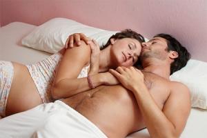 Lam sao de giu chong luc mang thai 2