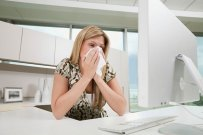 Phai lam gi khi ba bau mac cum 1